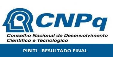 PIBITI - Resultado Final